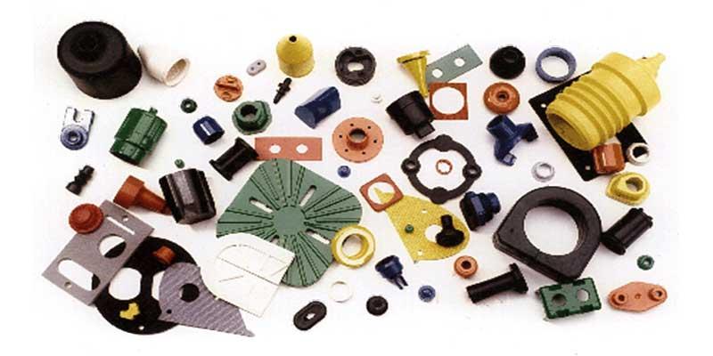 قطعات پلاستیکی